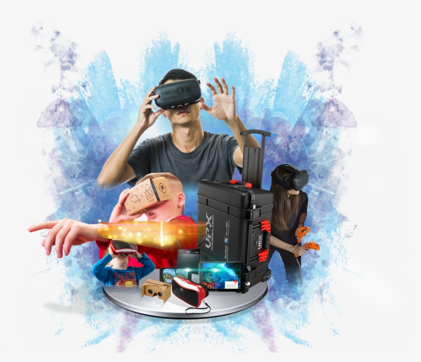 Best AR VR Development company